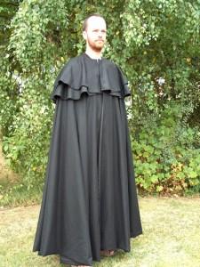 Coachman's Cloak