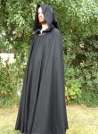 Full Circle Cloak