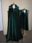 Wedding Cloak
