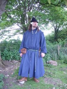 15th century gentleman
