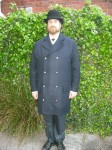Victorian Surveyor